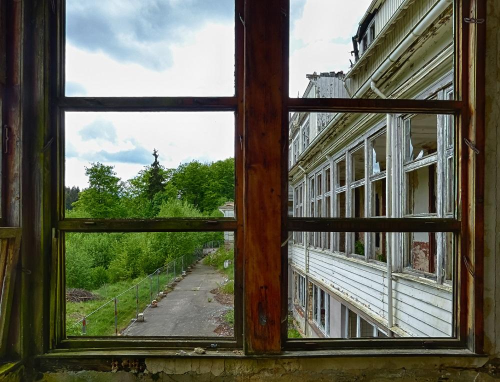 Sanatorium A