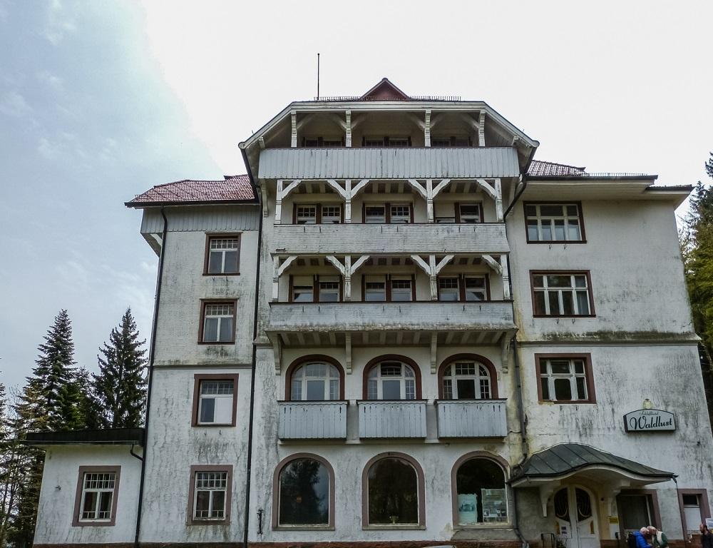 Schwarzwaldhotel Waldlust