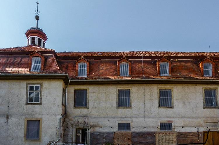 Barockschloss Wilhelmsburg