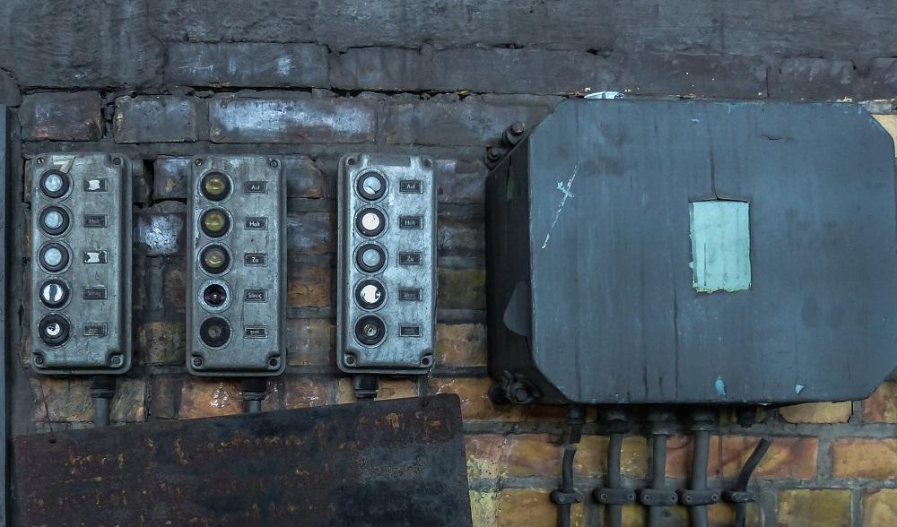 Kraftwerk P