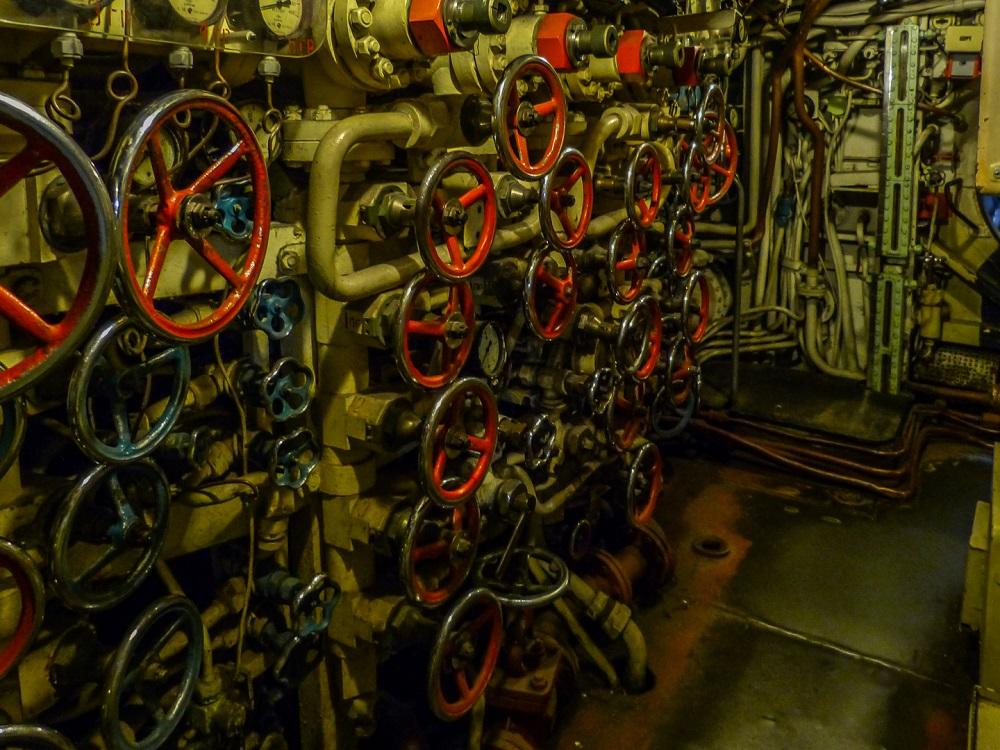 U-Boot 461