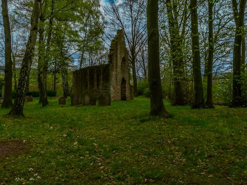 Bergfriedhof