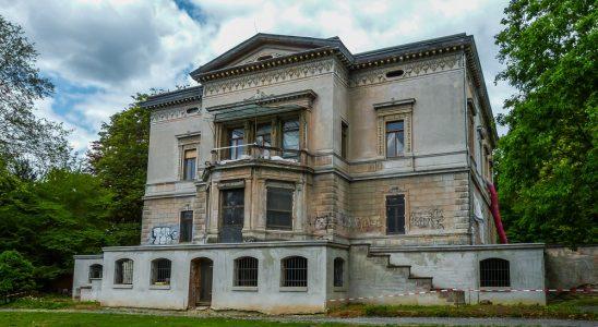 Villa Kneif