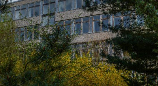 Unteroffiziersschule VIII