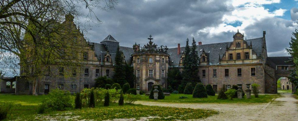Schloss Vitzenburg