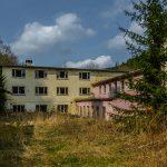 Wald- und Jugendhotel