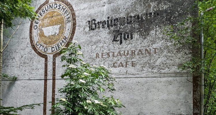 Genesungsheim