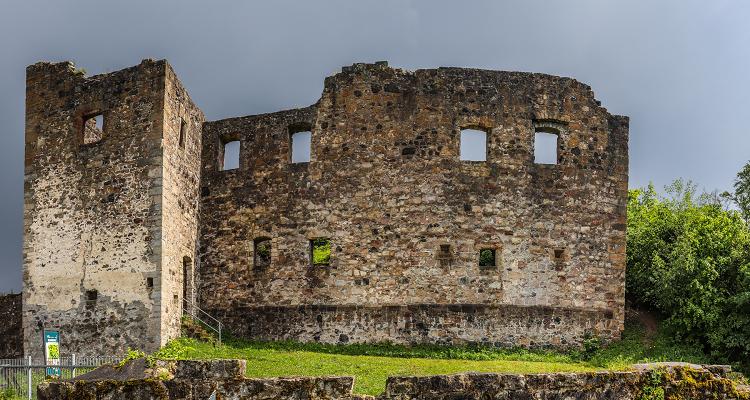 Burg Bramberg