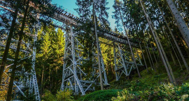 Ziemestalbrücke.