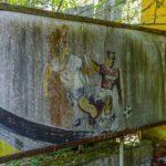 Forst Zinna - ehemaliges Militärareal