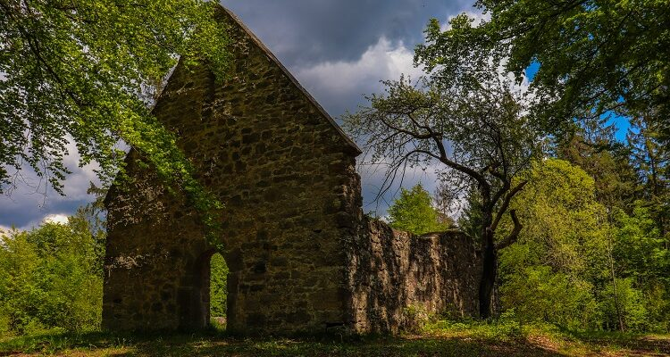 Wallfahrtskirche St. Ottilien
